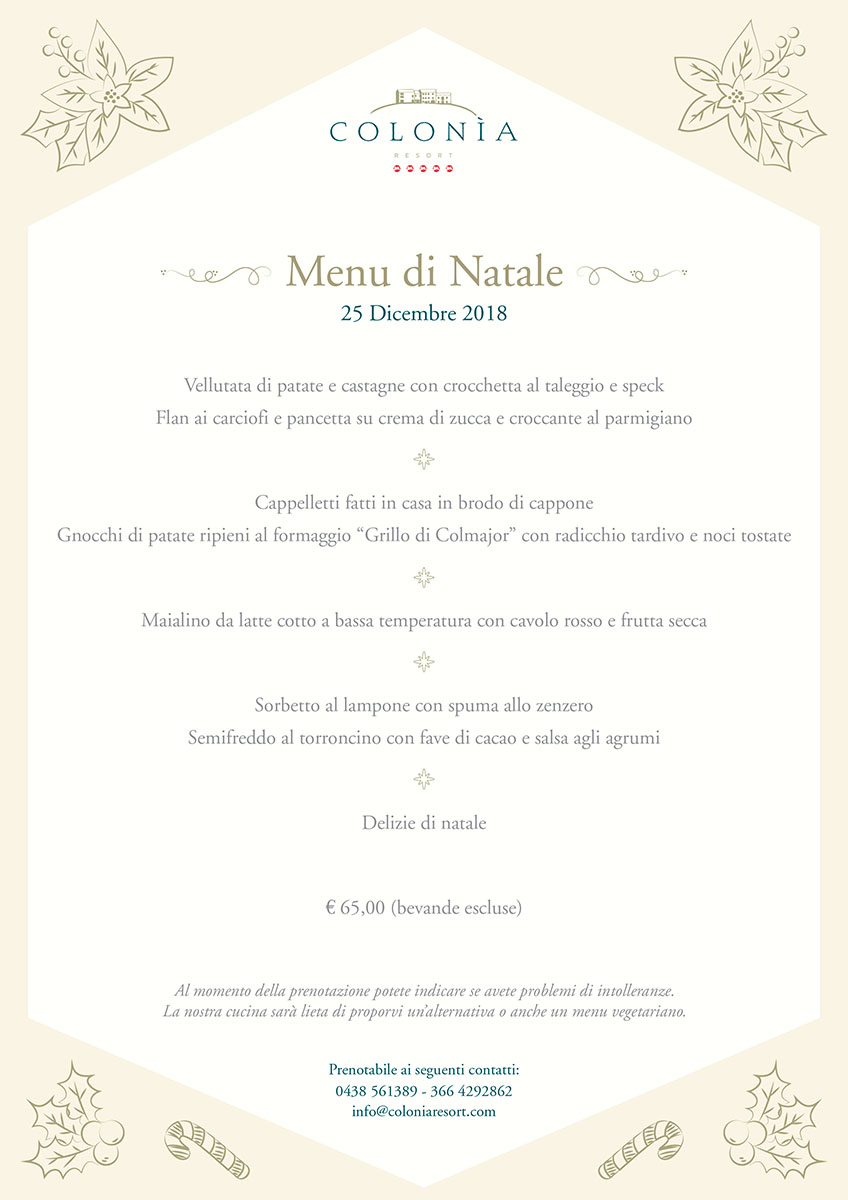 COLONIA menu Natale rev0